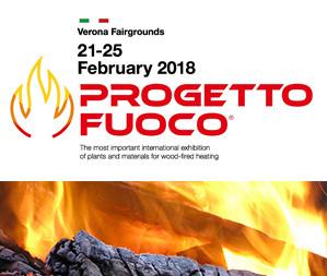 Progetto Fuoco 2018