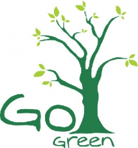 go-green-project-logo